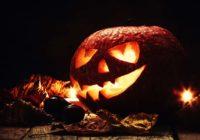 halloween a roma